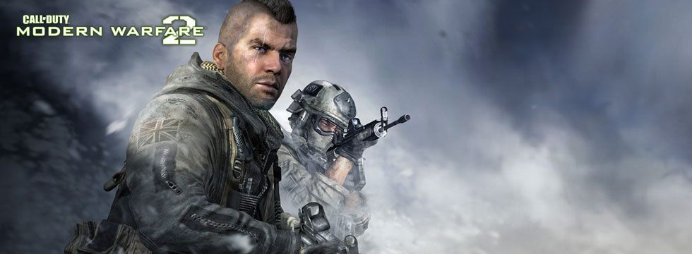 Call of Duty: Modern Warfare 2 - poradnik do gry