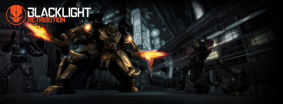 Blacklight Retribution - video poradnik do gry