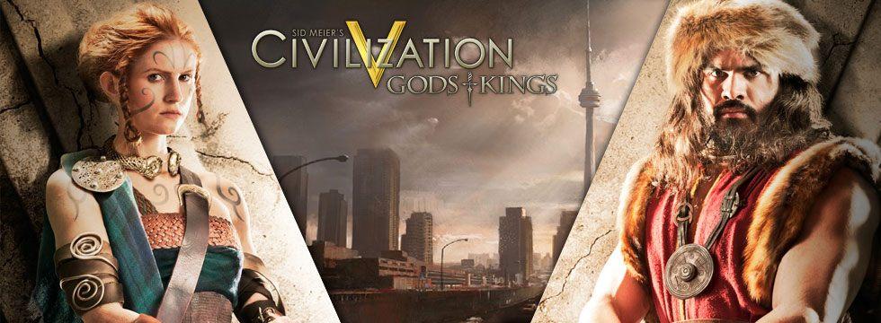 Sid Meier's Civilization V: Bogowie i Królowie - poradnik do gry