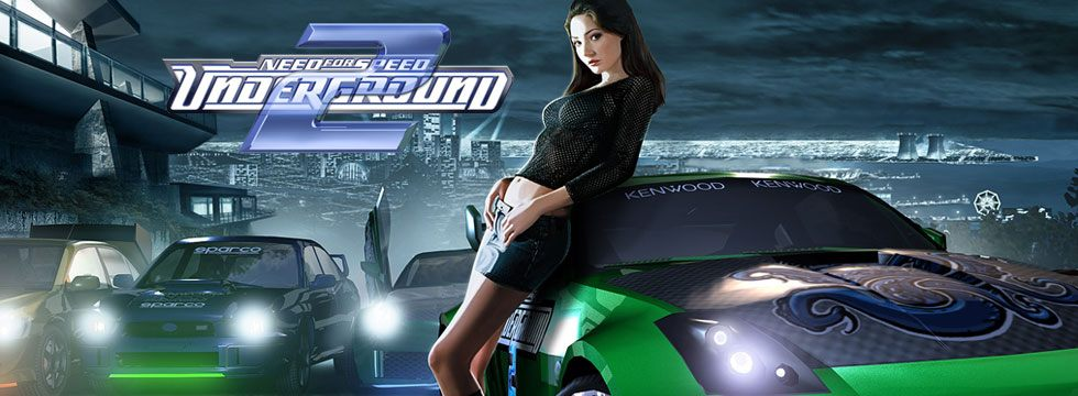 Need for Speed: Underground 2 - poradnik do gry