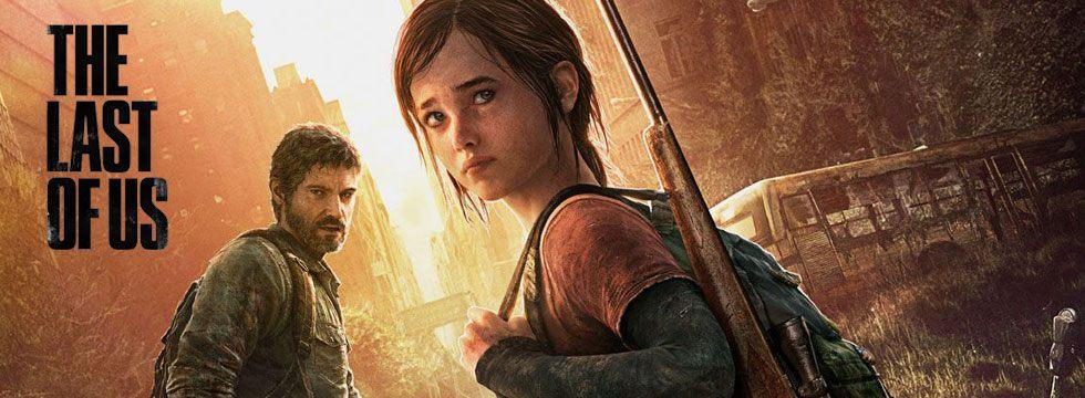 The Last of Us - poradnik do gry