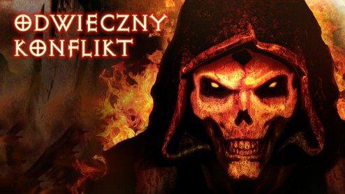 Odwieczny konflikt - przypominamy fabułę gier z serii Diablo