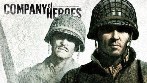 Company of Heroes: Kompania Braci - poradnik do gry