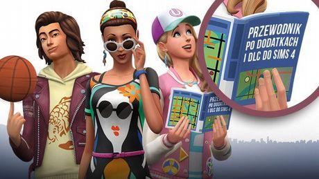 Najlepsze dodatki do gry The Sims 4, które warto kupić