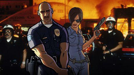 Rap, zamieszki i trupy – GTA: San Andreas a historia gangów Los Angeles