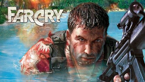 Far Cry - The Magnificence of Decay v.1.0