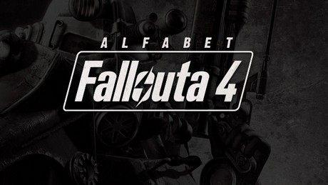 Alfabet Fallouta 4 - co wiemy o nowej grze twórców Skyrima?