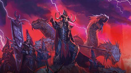 Szczury i jaszczury – przewodnik po świecie Total War: Warhammer II