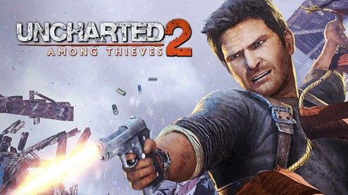 Uncharted 2: Among Thieves - poradnik do gry