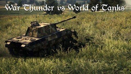 Pancerne starcie gigantów. Porównujemy World of Tanks oraz War Thunder: Ground Forces