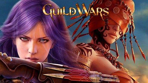 W to się grało - Guild Wars. Wydanie z konkursem