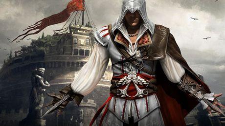 Najlepsze gry z serii Assassin's Creed – top 9 odsłon kultowego cyklu