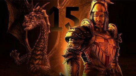15 lat Gothica II – czego kultowy RPG mógłby nauczyć dzisiejsze erpegi?