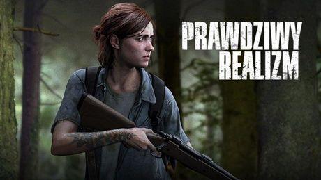 The Last of Us 2 wygląda aż zbyt pięknie