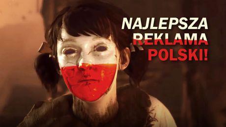 The Medium to najlepsza reklama Polski