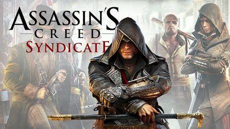 Assassin's Creed Syndicate od dziś za darmo