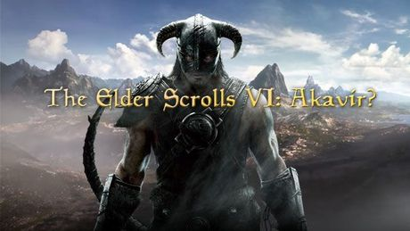 The Elder Scrolls VI:... Akavir? Analizujemy dokąd zabierze nas TES 6