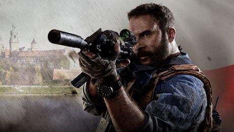 Zobacz, jak Polacy rewolucjonizują Call of Duty – nowe Modern Warfare pod lupą