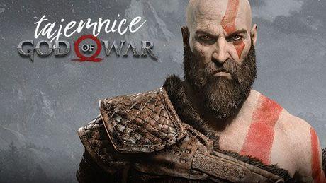 Tajemnice nowego God of War – Kratos w kręgu bajań nordyckich