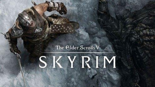 Redakcyjna wyprawa do Skyrim