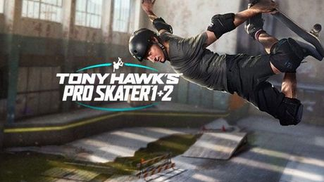 Tony Hawk's Pro Skater 1+2 - poradnik do gry