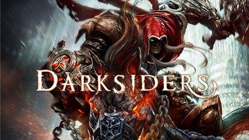 Darksiders - poradnik do gry