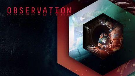 Observation - poradnik do gry