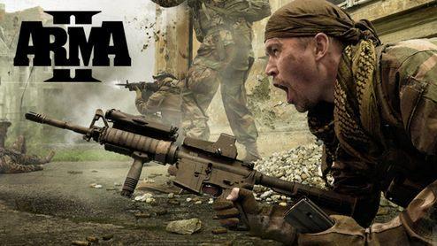 ArmA II - poradnik do gry