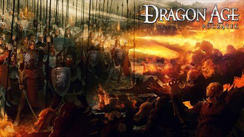 Dlaczego Dragon Age: Początek (nie)powinien zostać Grą Roku 2009