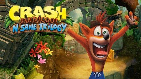 Crash Bandicoot N. Sane Trilogy - poradnik do gry