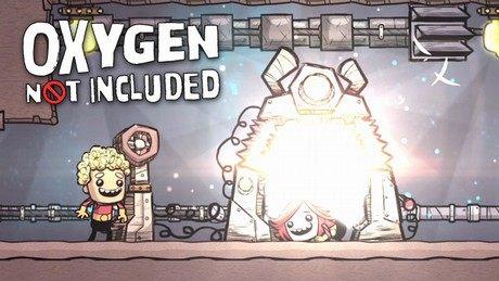 Oxygen Not Included - poradnik do gry