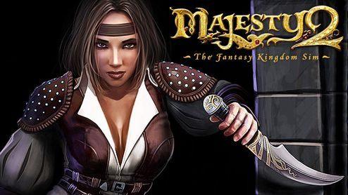 Majesty 2: Symulator Królestwa Fantasy - poradnik do gry