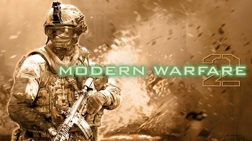 Dlaczego Modern Warfare 2 (nie)powinien zostać Grą Roku 2009