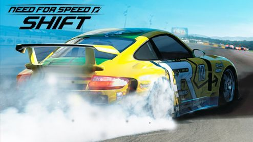 Need for Speed Shift - poradnik do gry