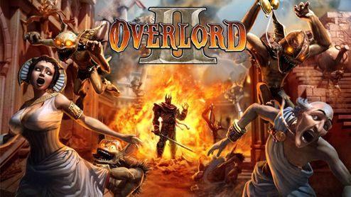 Overlord II - poradnik do gry