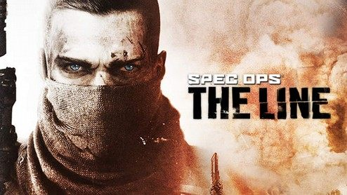 Spec Ops: The Line - Gears of Spec Ops Assault Recon v.1.1