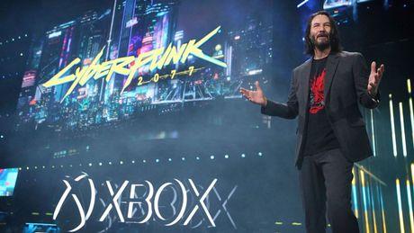 Xbox i Cyberpunk 2077 to najgorętsze tematy E3 2019