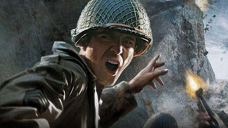 Parszywa dziesiątka – 10 najlepszych gier i serii o II wojnie światowej