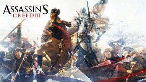 Assassin's Creed 3 - poradnik do gry