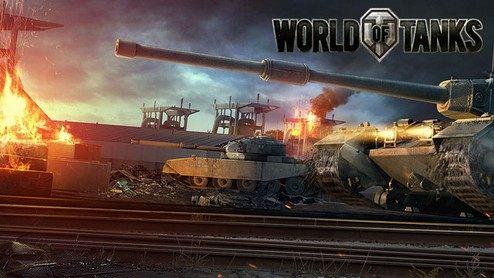 Brytyjska inwazja w grze World of Tanks - co nowego w patchu 8.1?