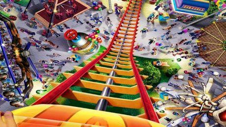 RollerCoaster Tycoon 3 od dziś za darmo