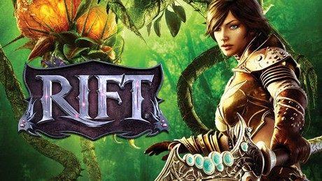 RIFT - poradnik dla początkujących