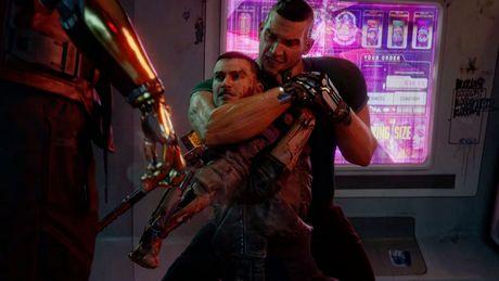 Groźby i reakcje graczy po opóźnieniu Cyberpunka 2077