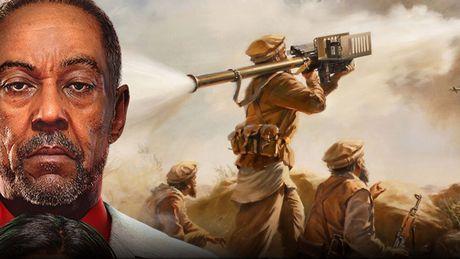 Bawi was wyzwalanie Yary w Far Cry 6? Poznajcie słynne akcje prawdziwych partyzantów