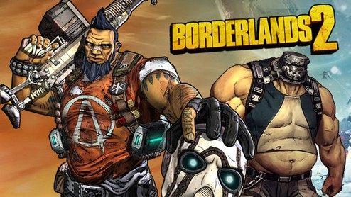 Kogo zabijemy w grze Borderlands 2?