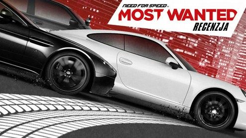 Recenzja gry Need for Speed: Most Wanted - NFS na modłę Burnout Paradise
