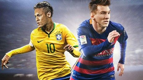 FIFA 16 kontra PES 2016 - która gra zwyciężyła w tegorocznym Gran Derbi