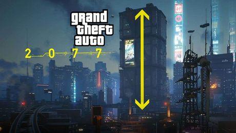 4 rzeczy, których GTA 6 może nauczyć się od Cyberpunka 2077