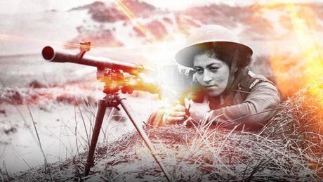 Kobiety na frontach II wojny światowej – Battlefield V a historia