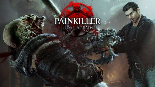 Painkiller Hell & Damnation - poradnik do gry